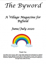 The Byword - June/July 2020 edition
