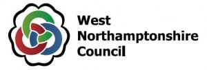 logo for West Northants Unitary